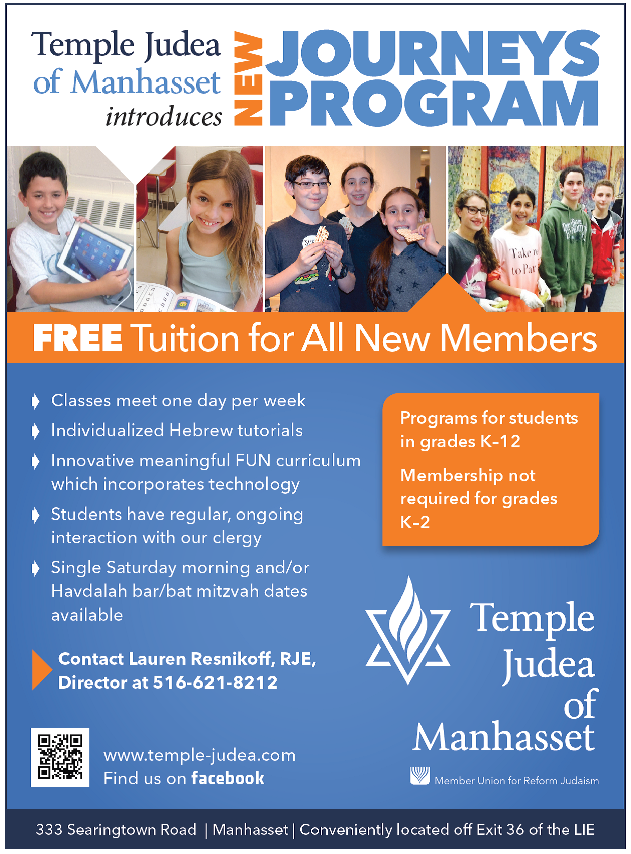 manhasset jewish singles A comprehensive and coordinated county-wide network of senior centers has been established manhasset (516) 487-0025 sid jacobson jewish community center.